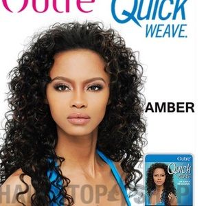 Outre Wig Quick Weave